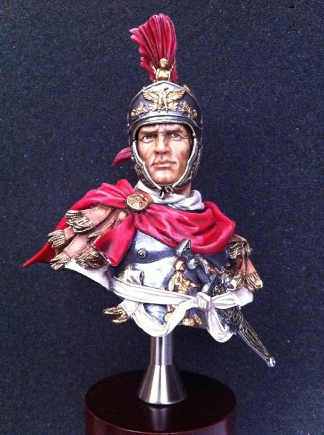 Roman Cavalry Officer 180 b.c  by Young miniatures Roman_12