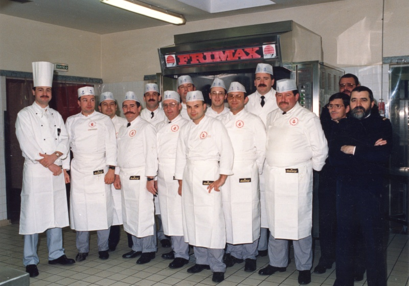 [Les écoles de spécialités] ÉCOLE DES CUISINIERS Rochef10