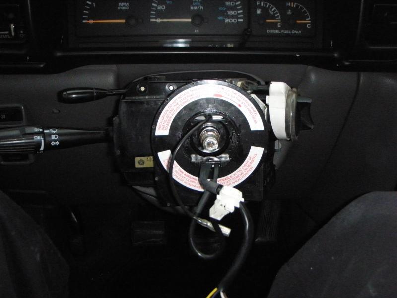 régulateur vitesse : quelles pièces démonter et photos ?  P2080013