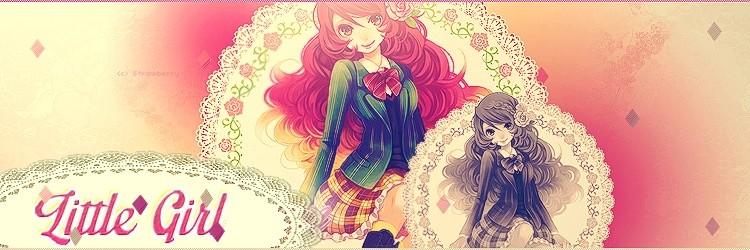Little Girl ~ Forum pour filles ♥