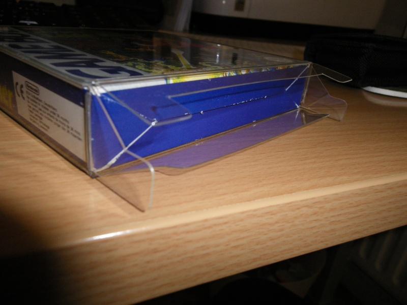 Coques de protection pour boîtes GB Imgp6819