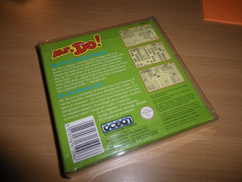 Coques de protection pour boîtes GB Imgp6910