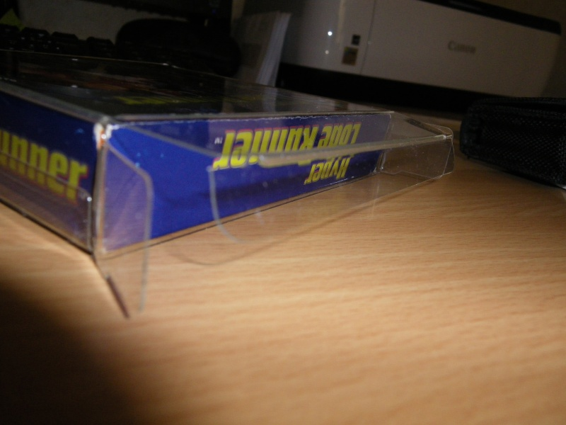 Coques de protection pour boîtes GB Imgp6914