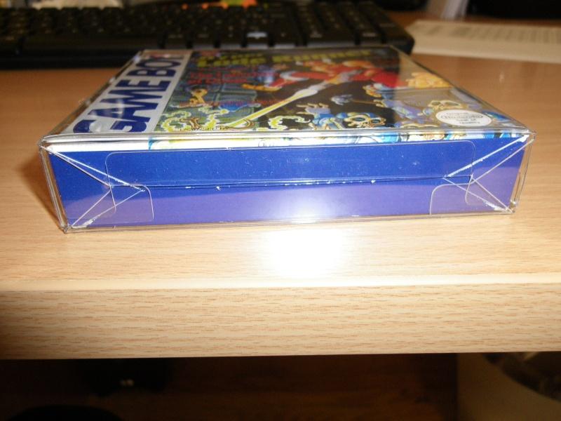 Coques de protection pour boîtes GB Imgp6915