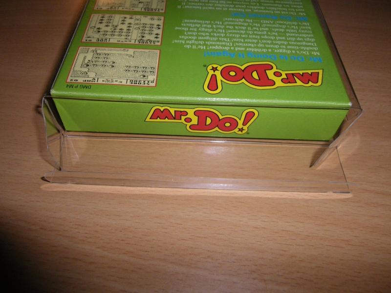Coques de protection pour boîtes GB Imgp6919