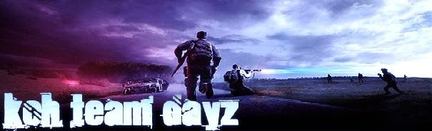 KoH Team DayZ