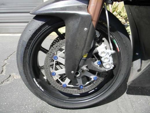 Taylormade - Brough Superior - Moto2 Racer 11011325