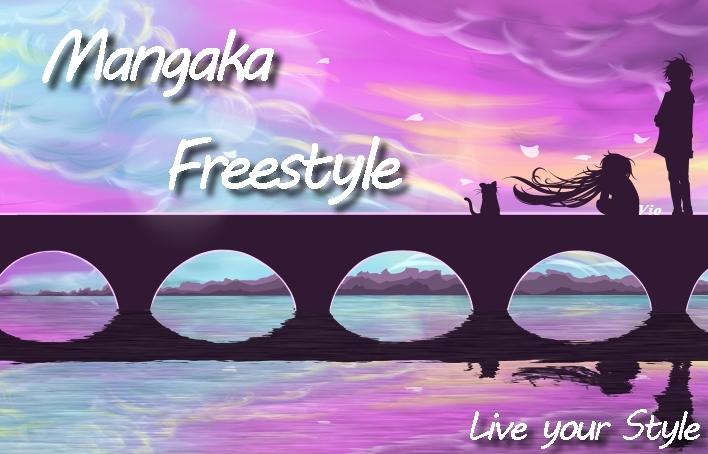 Mangaka Freestyle