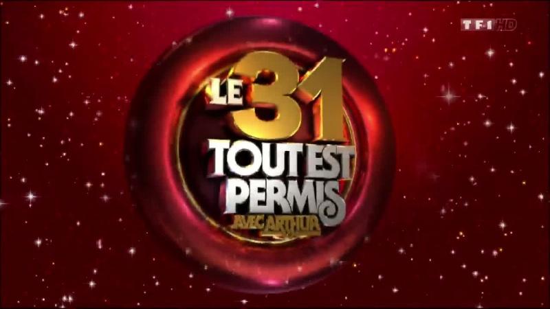 """[31.12.13] Chris Marques dans """"Le 31 Tout Est Permis Avec Arthur"""" #31TEP  111"""