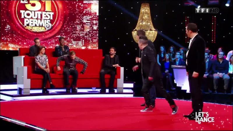 """[31.12.13] Chris Marques dans """"Le 31 Tout Est Permis Avec Arthur"""" #31TEP  Vlcsn314"""