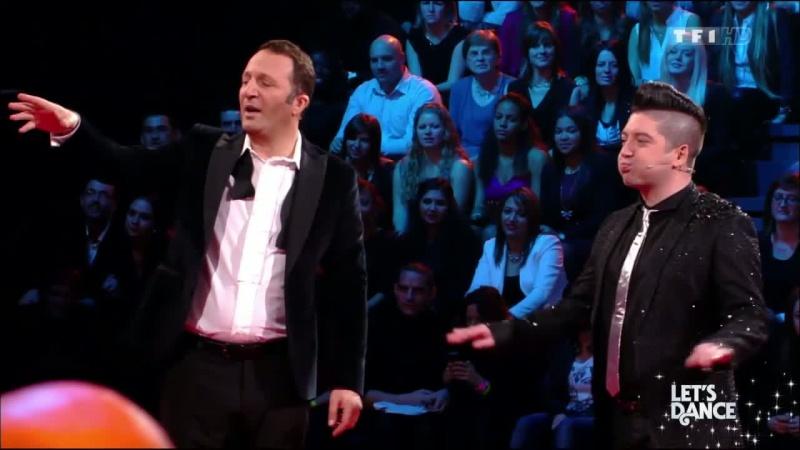 """[31.12.13] Chris Marques dans """"Le 31 Tout Est Permis Avec Arthur"""" #31TEP  Vlcsn331"""