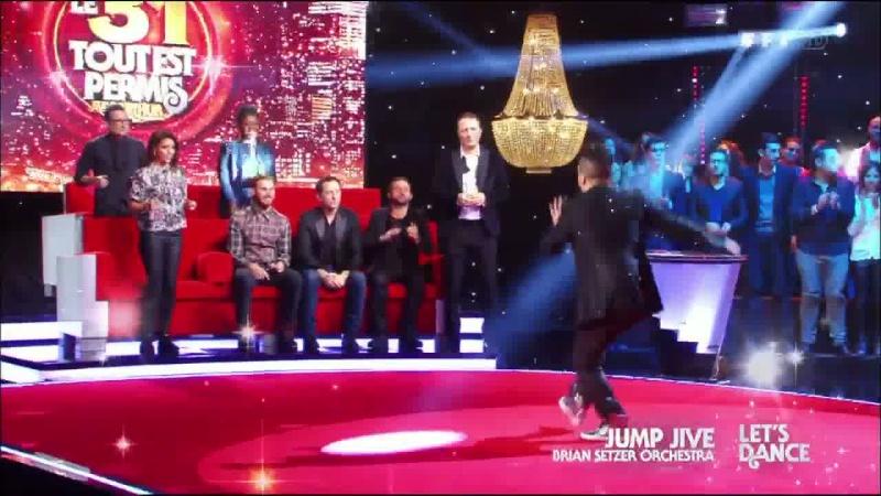 """[31.12.13] Chris Marques dans """"Le 31 Tout Est Permis Avec Arthur"""" #31TEP  Vlcsn335"""