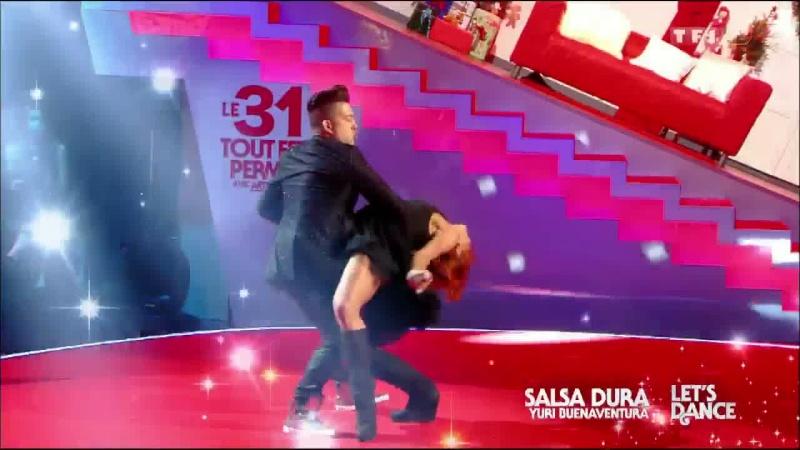 """[31.12.13] Chris Marques dans """"Le 31 Tout Est Permis Avec Arthur"""" #31TEP  Vlcsn338"""