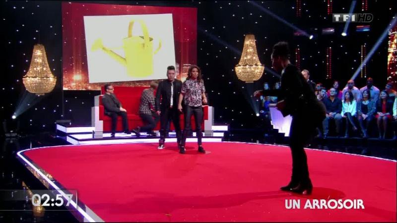 """[31.12.13] Chris Marques dans """"Le 31 Tout Est Permis Avec Arthur"""" #31TEP  Vlcsn355"""
