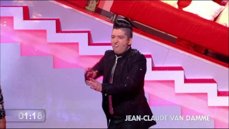 """[31.12.13] Chris Marques dans """"Le 31 Tout Est Permis Avec Arthur"""" #31TEP  Vlcsn369"""