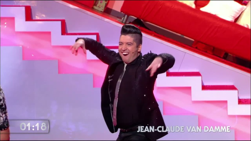 """[31.12.13] Chris Marques dans """"Le 31 Tout Est Permis Avec Arthur"""" #31TEP  Vlcsn370"""