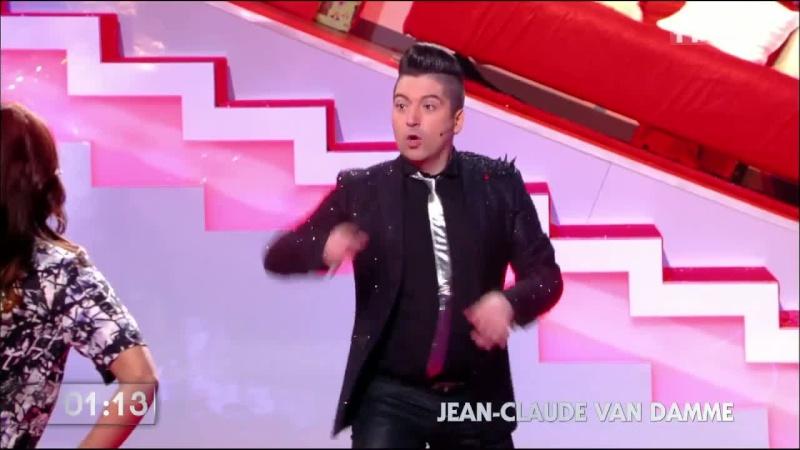 """[31.12.13] Chris Marques dans """"Le 31 Tout Est Permis Avec Arthur"""" #31TEP  Vlcsn372"""