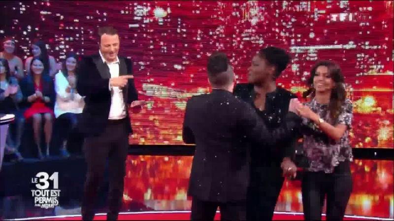"""[31.12.13] Chris Marques dans """"Le 31 Tout Est Permis Avec Arthur"""" #31TEP  Vlcsn377"""