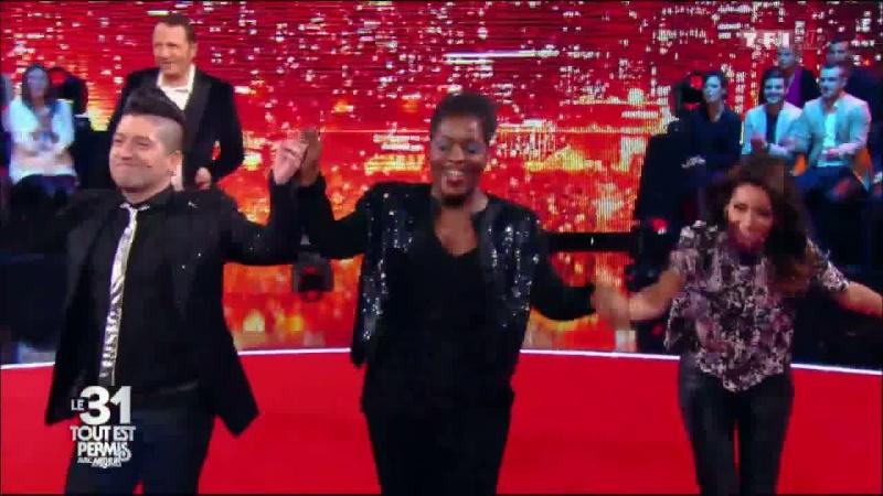 """[31.12.13] Chris Marques dans """"Le 31 Tout Est Permis Avec Arthur"""" #31TEP  Vlcsn378"""