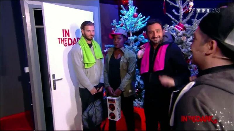 """[31.12.13] Chris Marques dans """"Le 31 Tout Est Permis Avec Arthur"""" #31TEP  Vlcsn388"""