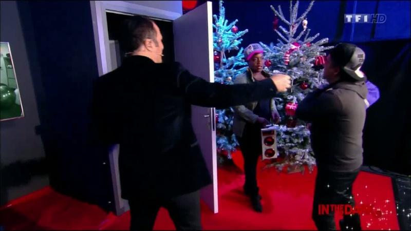 """[31.12.13] Chris Marques dans """"Le 31 Tout Est Permis Avec Arthur"""" #31TEP  Vlcsn390"""