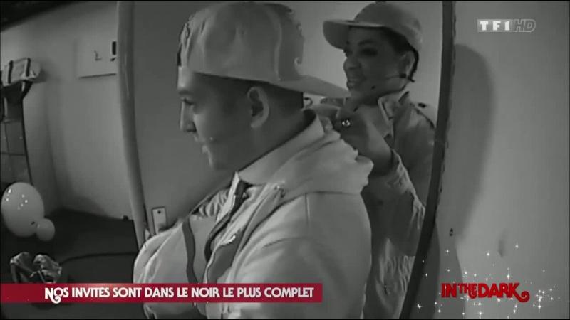 """[31.12.13] Chris Marques dans """"Le 31 Tout Est Permis Avec Arthur"""" #31TEP  Vlcsn392"""