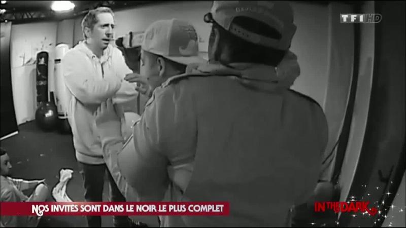 """[31.12.13] Chris Marques dans """"Le 31 Tout Est Permis Avec Arthur"""" #31TEP  Vlcsn393"""