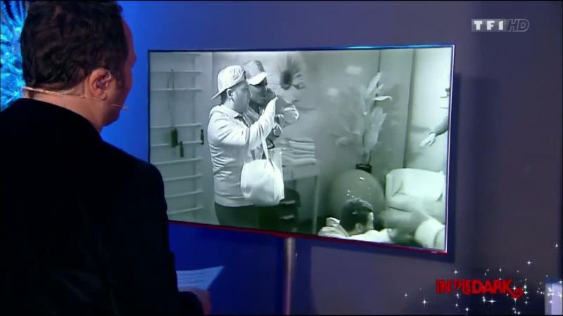 """[31.12.13] Chris Marques dans """"Le 31 Tout Est Permis Avec Arthur"""" #31TEP  Vlcsn398"""