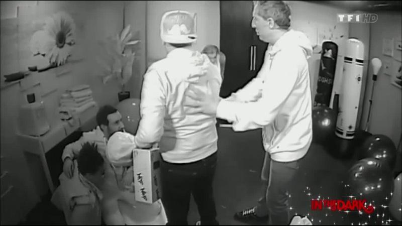 """[31.12.13] Chris Marques dans """"Le 31 Tout Est Permis Avec Arthur"""" #31TEP  Vlcsn400"""