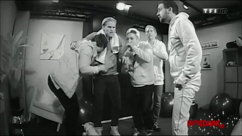 """[31.12.13] Chris Marques dans """"Le 31 Tout Est Permis Avec Arthur"""" #31TEP  Vlcsn405"""