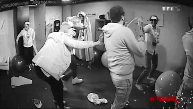 """[31.12.13] Chris Marques dans """"Le 31 Tout Est Permis Avec Arthur"""" #31TEP  Vlcsn407"""