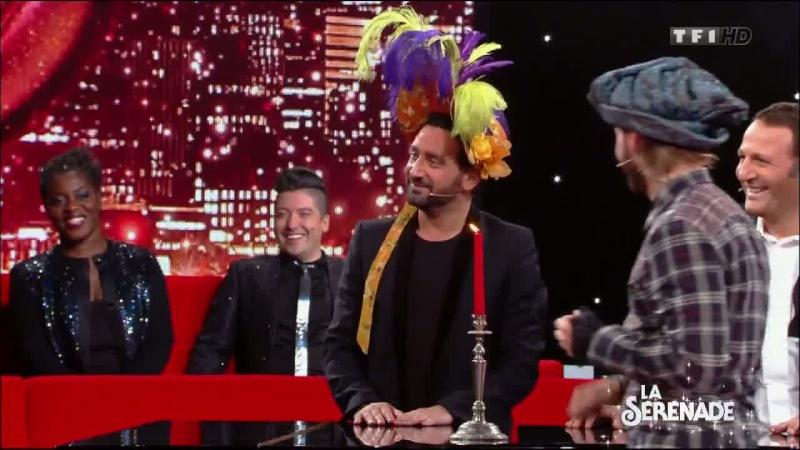 """[31.12.13] Chris Marques dans """"Le 31 Tout Est Permis Avec Arthur"""" #31TEP  Vlcsn413"""