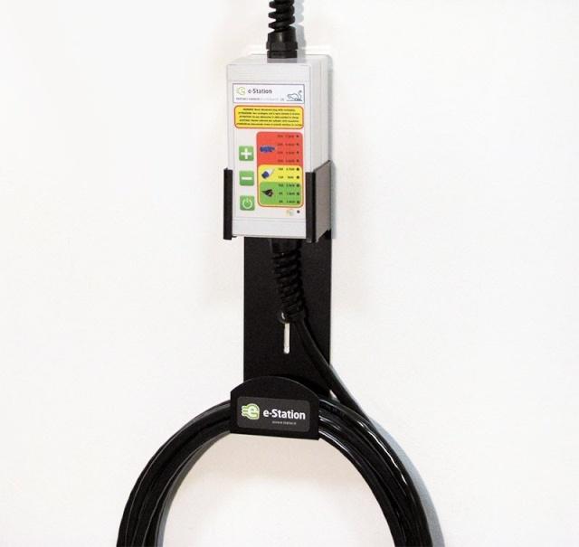 Le câble de recharge de la société ELPA (Italie) Image10