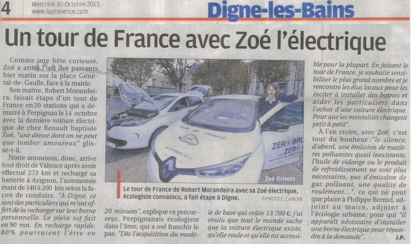 *TOUR DE FRANCE AVEC ZOE PAR BOB66 14-30 Oct 2013 Tdf_la10