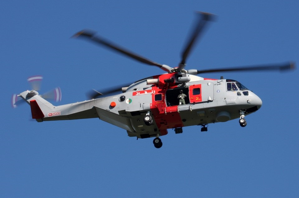 Merlin AW-101 [SAR] 10101210