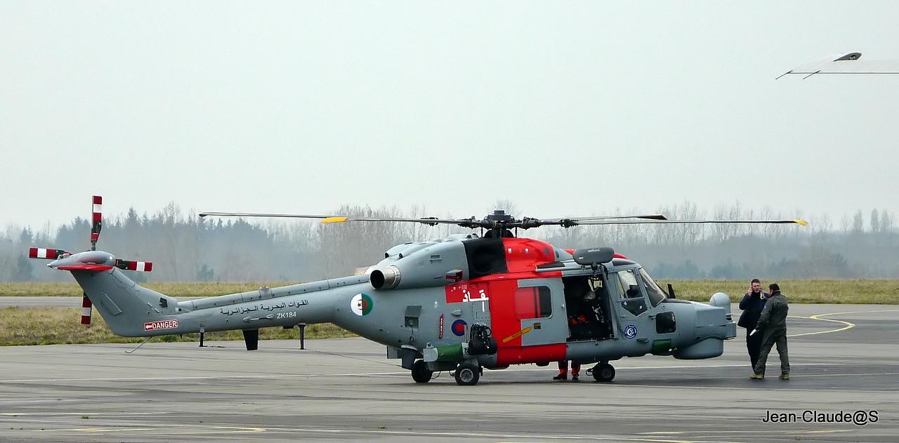 Westland Super Lynx MK130 12013110