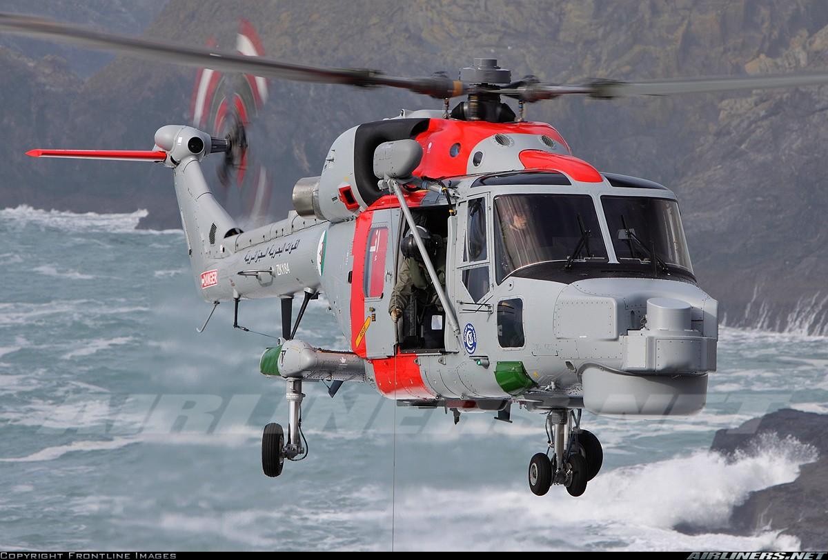 Westland Super Lynx MK130 22081910