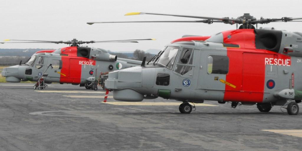 Westland Super Lynx MK130 38151010