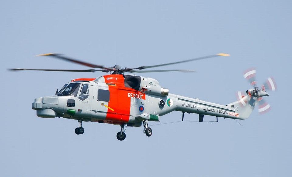 Westland Super Lynx MK130 _mg_5110