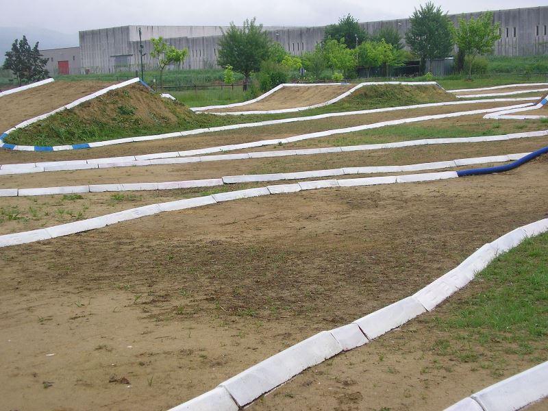 Inaugurazione nuova pista Monsummano P1013212
