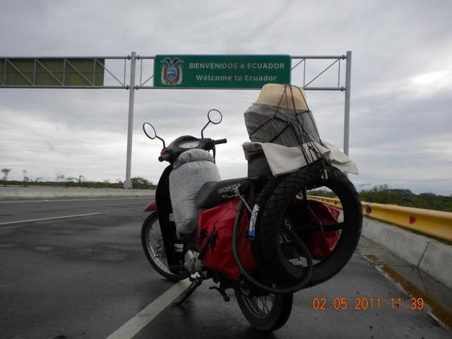 Mercenarios 04:  23 a 25/11 - Uruguayana y Uruguay (Viaje aniversario del foro) - Página 2 Bizyag10
