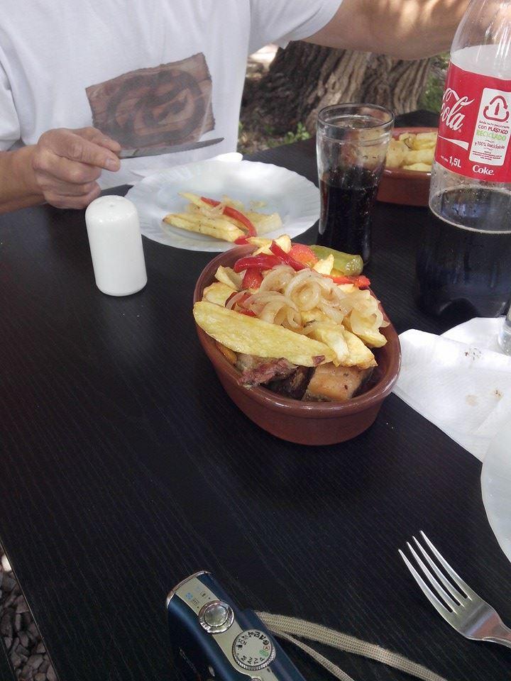 Dom 26/1 desayuno Rot. Gutierrez + ruteada. Gomez510