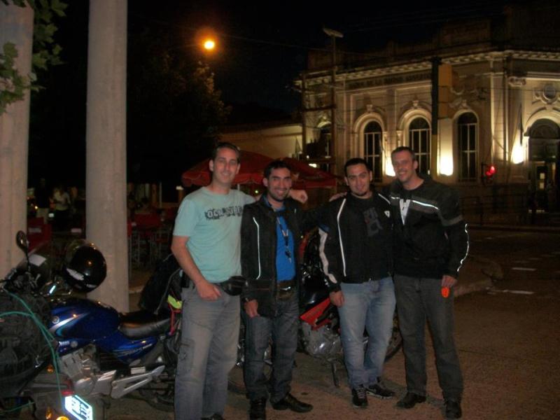 Mercenarios 04:  23 a 25/11 - Uruguayana y Uruguay (Viaje aniversario del foro) - Página 11 Grupo_10