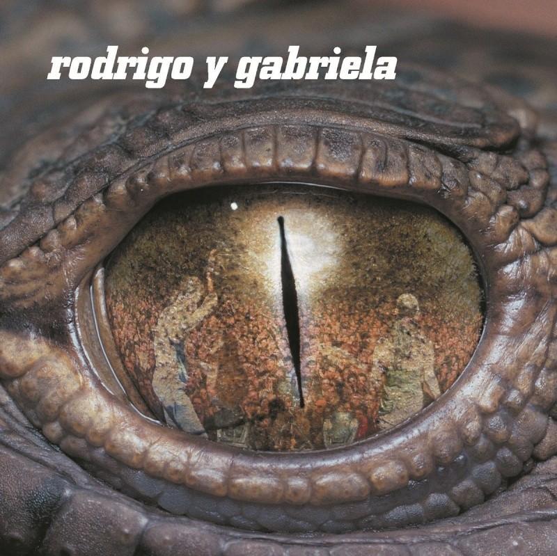 Rodrigo Y Gabriela 81mp1m10
