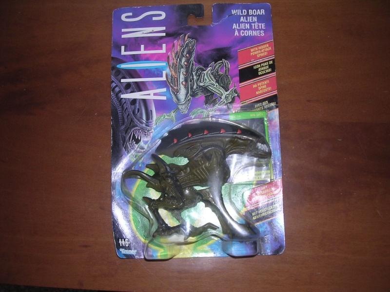 cerco alien kenner 00113
