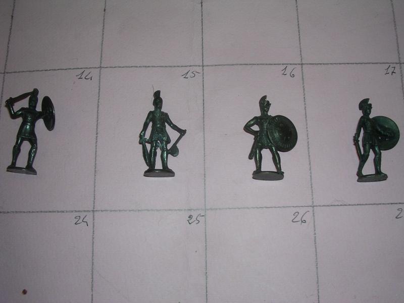 soldatini kinder in metallo 00417
