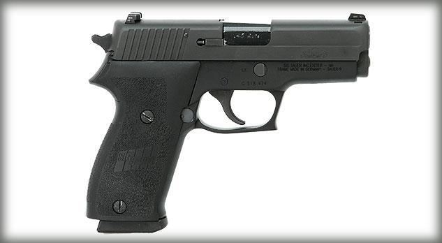 SIG P220 P220-c13