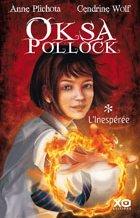 Oksa Pollock ~ Anne Plichota/Cendrine Wolf Op_110