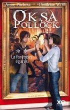 Oksa Pollock ~ Anne Plichota/Cendrine Wolf Op_210