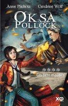 Oksa Pollock ~ Anne Plichota/Cendrine Wolf Op_510